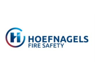 Logo Hoefnagels Fire Safety Services